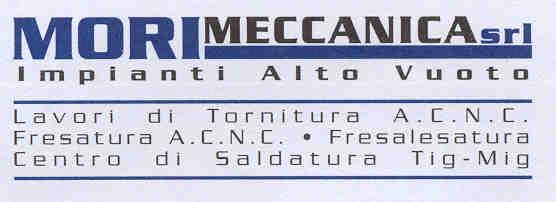 Mori Meccanica